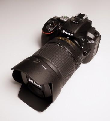 Equipment einer Bloggerin – Teil 1: Die Kamera