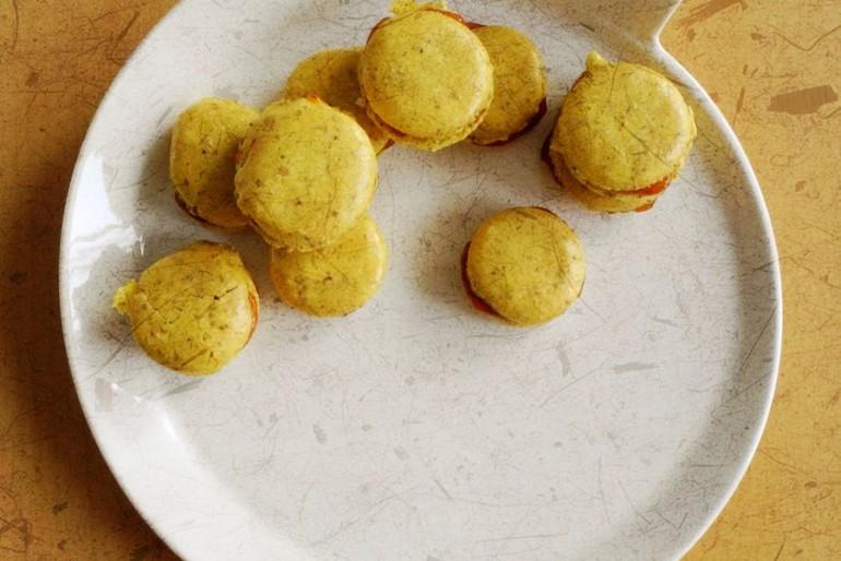 Macarons: süßes Glück