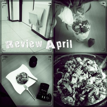 Mein Review: April