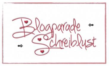 Meine erste Blogparade