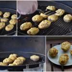 Kartoffeln gefüllt & gegrillt 06