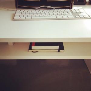 Review Juni 05: Umzug in ein neues Büro!