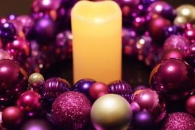 Advent, Advent…