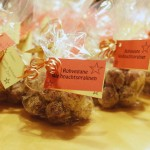 Rezept für rohvegane Weihnachtspralinen
