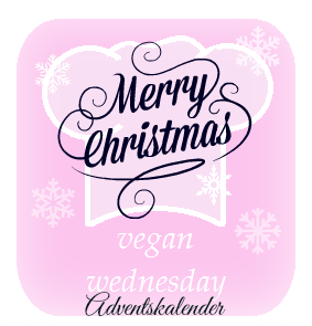 Vegan Wednesday Adventskalender