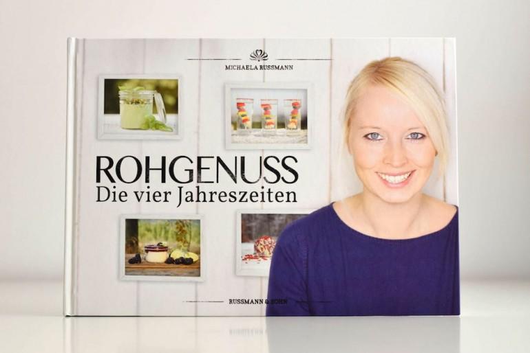 Rezension: ROHGENUSS – Die vier Jahreszeiten
