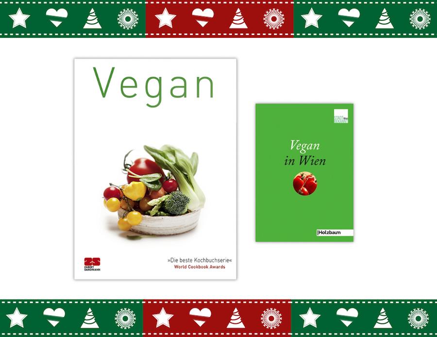 Veganer Adventskalender Give Away