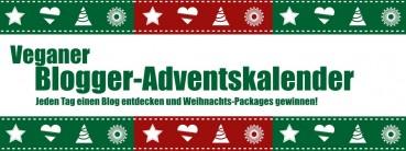 Veganer Blogger-Adventskalender: Türchen 8
